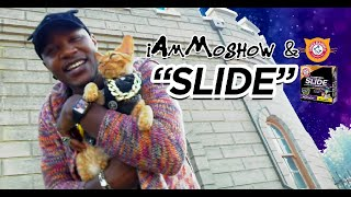 iAmMoshow | Cat Rapper| ARM & HAMMER SLIDE Cat Litter Music Video