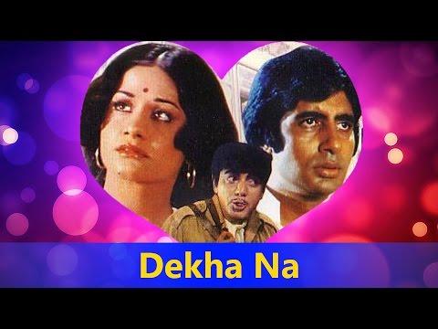 Dekha Na Haye Re - Kishore Kumar Best Song || Bombay To Goa - Valentine's Day Song