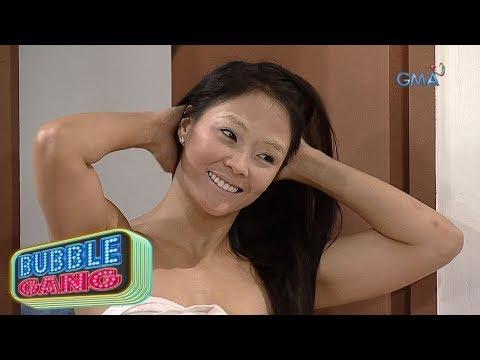 Bubble Gang: Tibay ng mukha