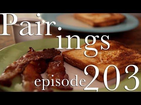 Season 2 Episode 3, 'Fudge It' - Pairings the series