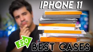 10 Best iPhone 11 Cases 2019  ✅ (Pro and Pro Max) | mrkwd tech