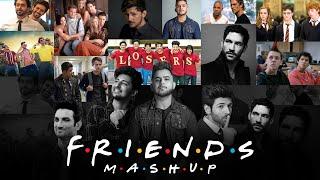 Friendship Day Mashup 2021 | DJ Dave P | Sunix Thakor | Friendship anthem