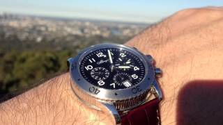 Should I keep the Breguet Type XX Transatlantique Chronograph ?