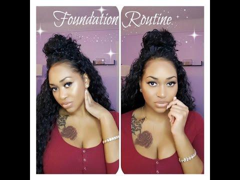 Foundation Routine 2016
