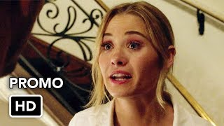 "Marvel's Runaways 1x08 Promo ""Tsunami"" (HD)"