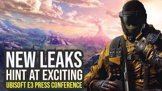 Watch Dogs Legion NEW INFO & New RPG + More At Ubisoft E3 2019?! (Watch Dogs 3)