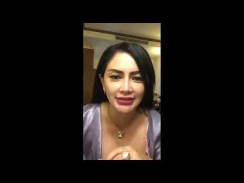 Hot Bigo Live Tante Sisca Buka bukaan