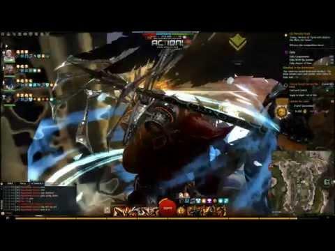 [GW2] WvW Zerg FIght in SOS [RX-guild]