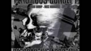 Venomous Concept - 08 idiot parade