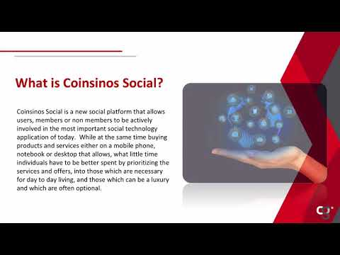 CGI #5 Coinsinos Social