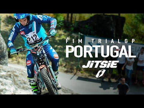 Jitsie TrialGP 2018 Round 5 Portugal