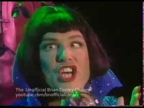 df9c1b50d71 Septic Peg talks star signs - S4E5 - The Brian Conley Show - YouTube