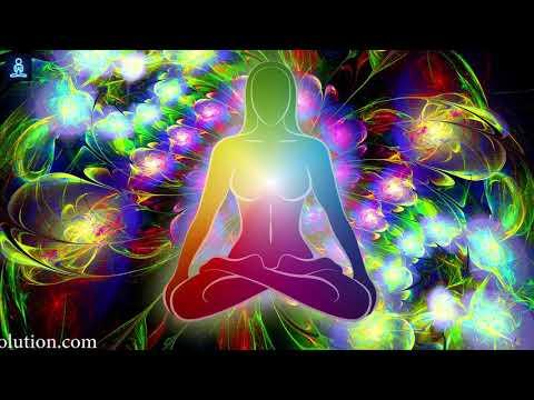 432Hz Miracle Tone - Raise Positive Vibrations | Cleanse Destructive Energy | Positive Energy Boost