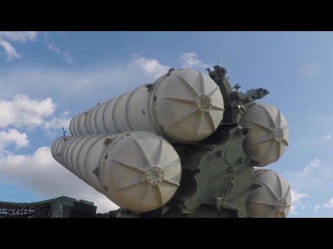 روسيا ستزود سوريا بنظام إس-300 المضاد للصواريخ خلال أسبوع…  - نشر قبل 48 دقيقة