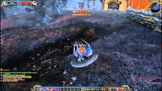 Pest Control Quest - World of Warcraft