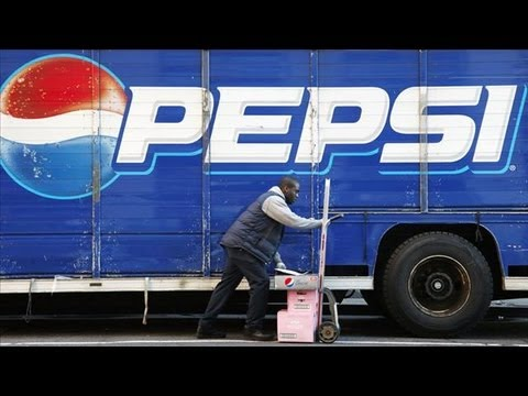 PepsiCo Positions Top Officials