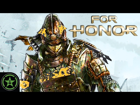 Let's Play - For Honor (Beta)