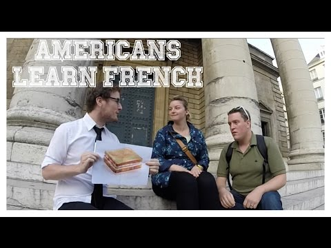 HOW TO TEACH FRENCH TO AMERICANS - TAYLOR