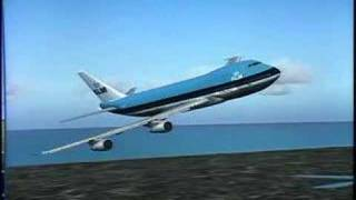 boeing 747 ph buf rijn last flight part 3
