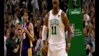 Mark Jackson Absurdly Long Outro from NBA on ESPN