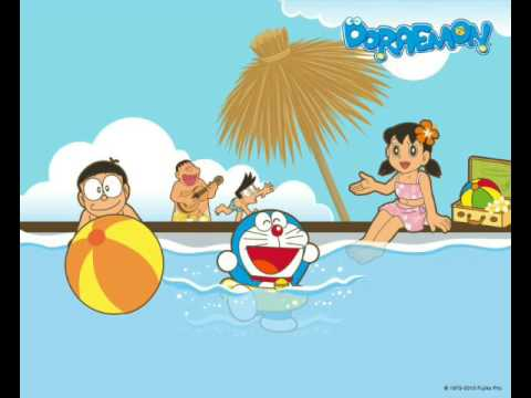 Download 840 Doraemon Nobita Wallpaper Download Gratis Terbaru