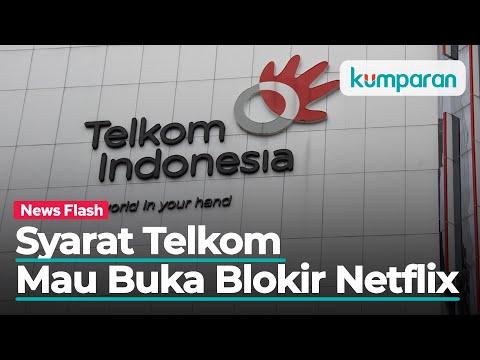 Video ini berisi cara mengatasi netflix yang error di set up box android tv STB pada jaringan Indiho.