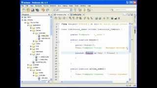 обзор возможностей NetBeans IDE GeekBrains