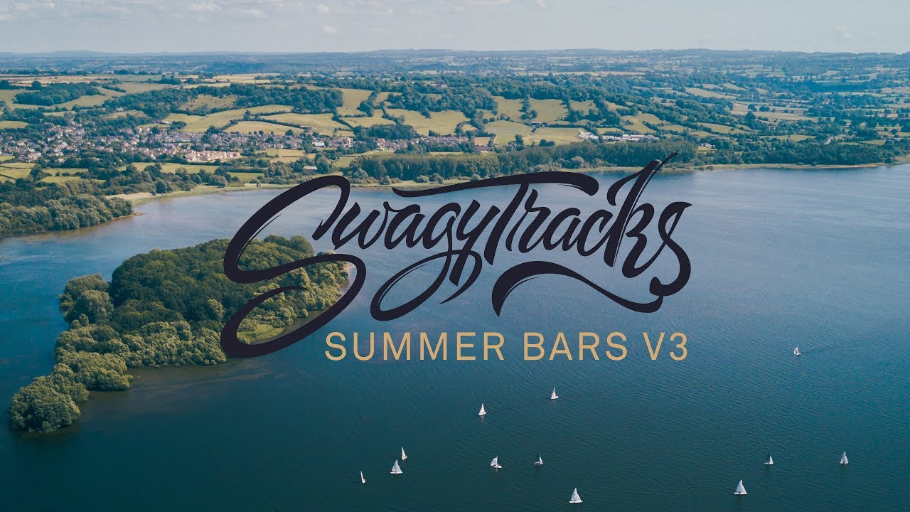 Summer Bars V3 (Feel Good Hip Hop Mix 2017)