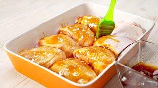 Такие простые в приготовлении и такие вкусные в результате. Рецепт от Всегда Вкусно!