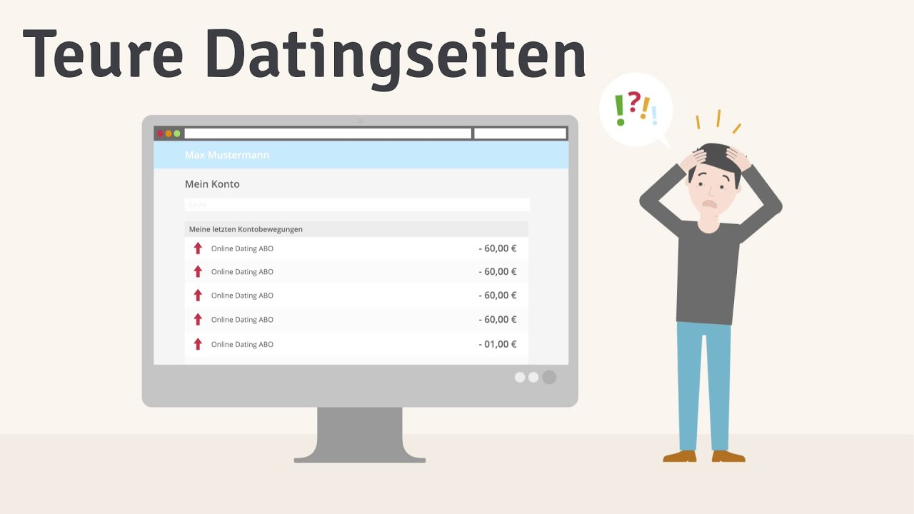 Interrassische Dating-Statistiken