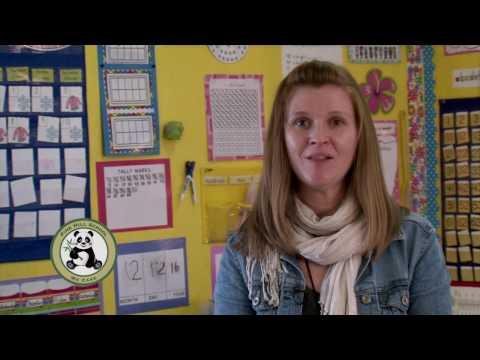 Pine Hill School - Reading