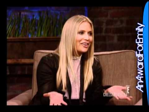 Chelsea Lately  Emily Procter September 26, 2008