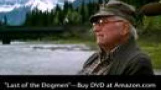 """Last of the Dogmen"" Tom Berenger, Parley Baer, Clip #3"