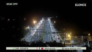 Transmisión en directo de ELONCE Paraná