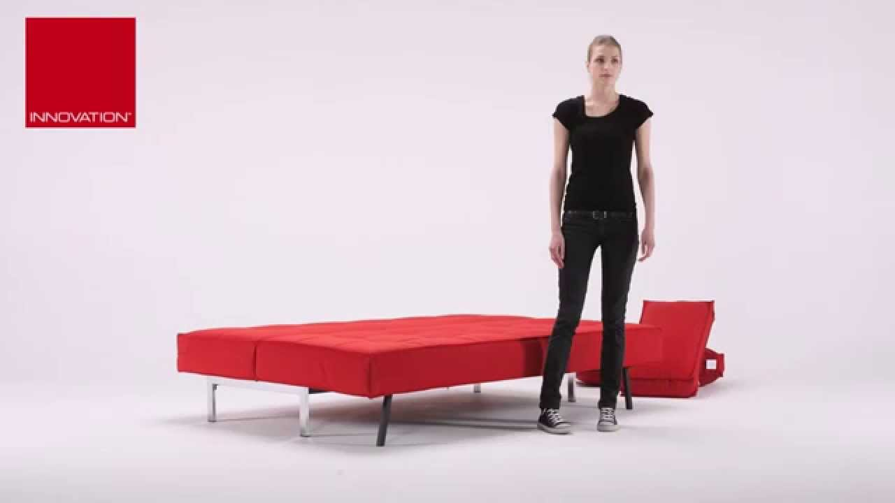 Sleeping Sofa Bed Attractive Home Design