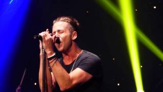 "OneRepublic, ""What You Wanted"" (HD) - Live in Paris @ Le Zénith, 25 Oct 2014"