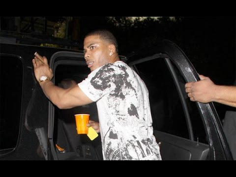 Rapper Nelly Arrested for Meth, Guns, Weed?