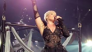P Nk Walk Me Home Beautiful Trauma World Tour, Vancouver.mp3