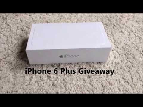 iphone 6 giveaway iphone 6 plus giveaway all giveaway 11336