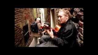 Spears live in Edinburgh- Jamie Macdowell and Tom Thum