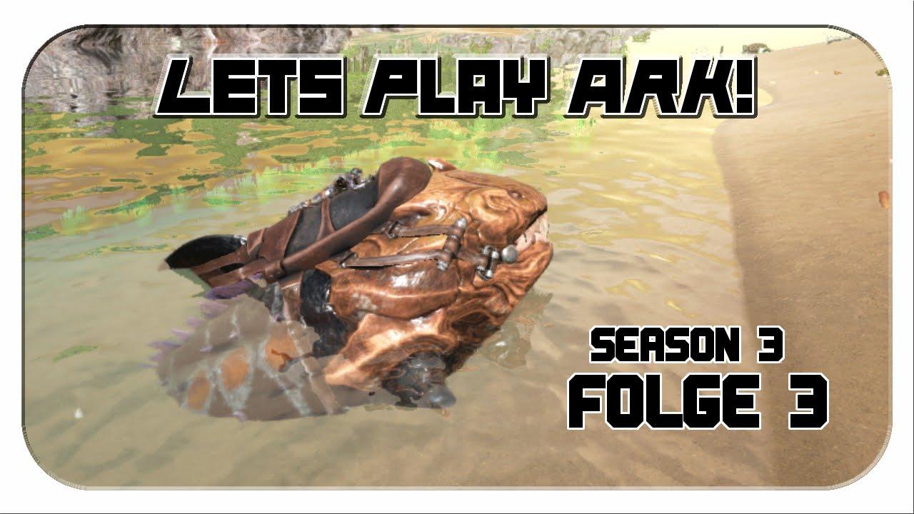 Ark UnterwaГџer Drops