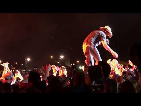 Jason Aldean - Burnin' It Down (Live) // Jones Beach 2017