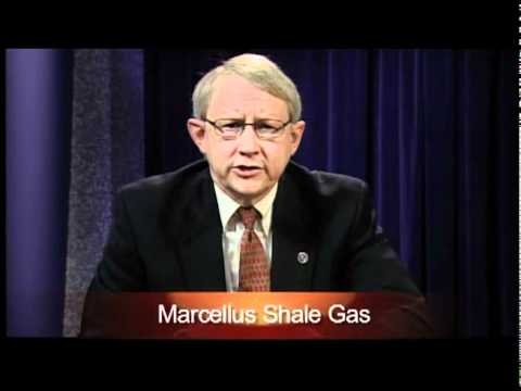 The Law Works - Marcellus Shale Gas Production