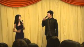Charice - Before it Explodes (LIVE) by Winner Asidor & Endy Asidor
