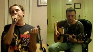 Send me an Angel - Scorpions cover