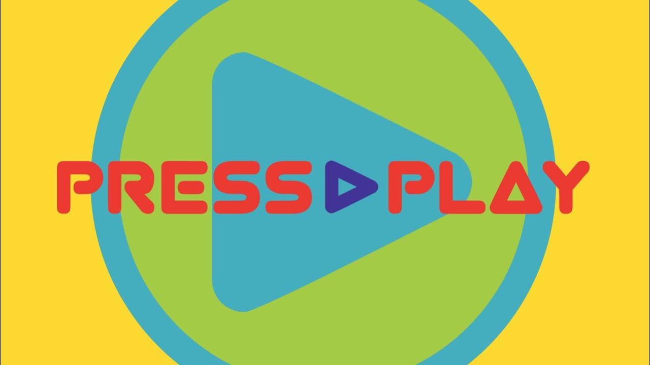Press Play Part 2 (July) / LB Pre-K