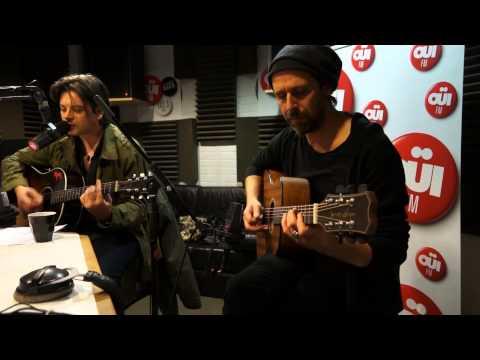 Benjamin Biolay - Profite - Session Acoustique OÜI FM