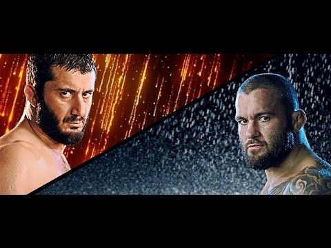 Oficjalny trailer KSW 33: Materla vs Khalidov