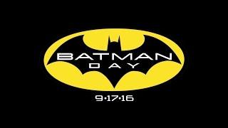 DC Collectibles - Batman Day: