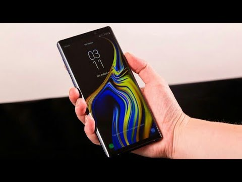 How to fix a Galaxy Note9 that won't charge due to moisture detected